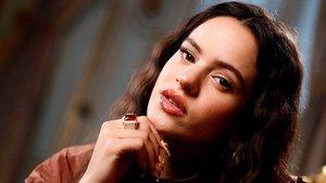 Rosalía sorprende siendo galardonada en los Premios Ondas 2019