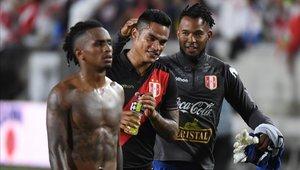 La selección peruana solo disputará, hasta el momento, un amistoso ante Colombia