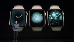 La tecnología MicroLED llegaría a los Apple Watch en unos tres años