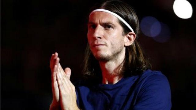 El tremendo elogio de Filipe Luis a Messi tras no ganar el The Best