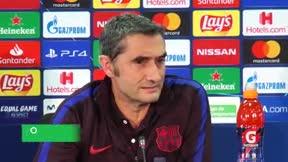 Valverde: Siempre vamos a tener marejada