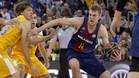 Vezenkov jugó su último partido en ACB ante el UCAM Murcia el pasado 29 de octubre