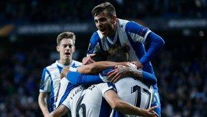 La victoria del Espanyol en Budapest, mejor pagada que nunca.