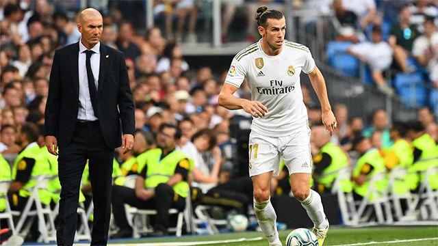 Zidane: No voy a impedir nada a Gareth, ya son mayores