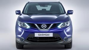 Nissan Qashqai 2013.