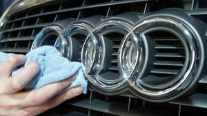 Fabricante alemán Audi
