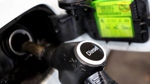 Los diesel nuevos son más eficientes.