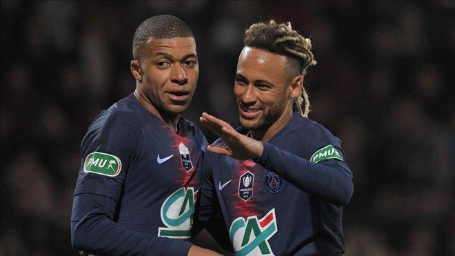 """""""Espero que Neymar y Mbappe sigan con el PSG"""""""
