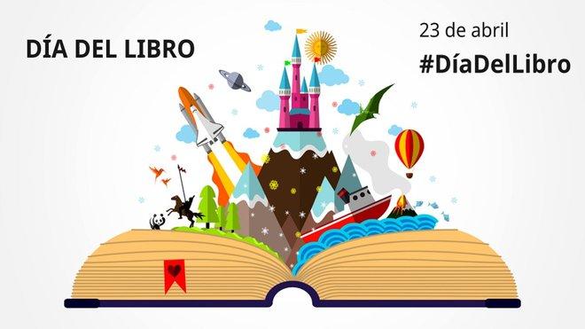 Por qué se celebra el Día del Libro en España?
