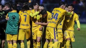 El Alcorcón arribará al enfrentamiento con cinco derrotas al hilo en su historial reciente