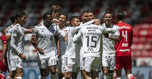 Atlas sumó su tercera victoria del Clausura 2020