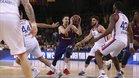 El Barça debe dar lo mejor de sí en el definitivo partido ante el Efes