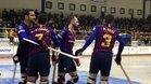 El Barça, a por la final four