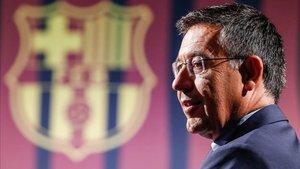 El Barça se ha pronunciado