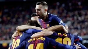El Barça quiere hacer historia en Copa