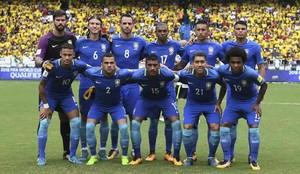 Cuántos equipos sudamericanos se clasifican para el Mundial 2018  b655e7bc201b6