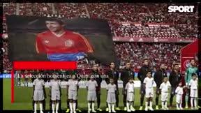 Buena imagen de la Selección ante Islas Feroe