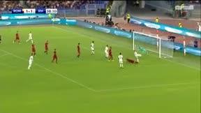 Casemiro anotó el segundo gol del conjunto blanco