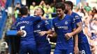 El Chelsea, líder con puntaje perfecto