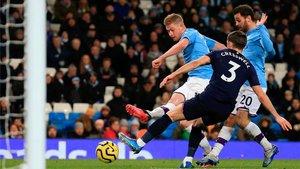El City se mide con el Newcastle en cuartos de la FA Cup