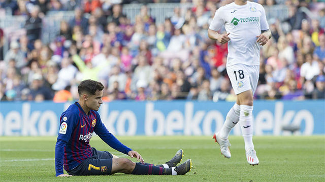 Transfer: Messi tells Barcelona who to sign between Neymar, Griezmann