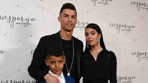 Cristiano Ronaldo ha pasado por Barcelona