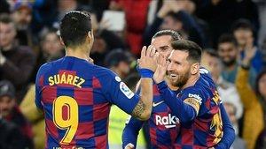 Empieza la andadura del Barça en la Copa del Rey
