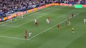 Este año no estaba Karius: Así fue la exhibición de Alisson ante el Tottenham