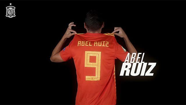Estos son los futbolistas españoles que jugarán el Europeo sub-19