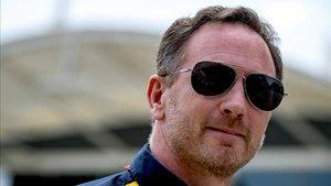 Horner apuesta por un GP en Londres