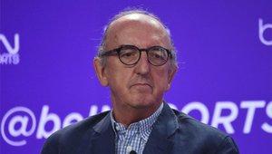 Jaume Roures defiende que haya fútbol los lunes