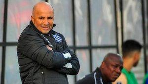 Jorge Sampaoli aparece como opción para reemplazar al Chacho Coudet