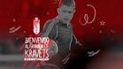 Kravets, un refuerzo clave para el ataque del Granada