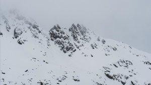 Las nevadas de la última semana han dejado la estación con una situación inmejorable