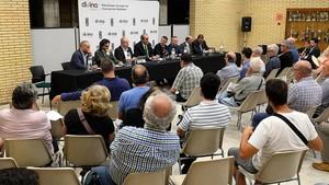 Los accionistas dieron apoyo unánime a la ampliación de capital