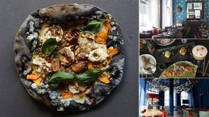 Los restaurantes vegetarianos se multiplican en las grandes ciudades