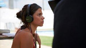 Lucía Alemany retrata la vida de una adolescente en Traiguera