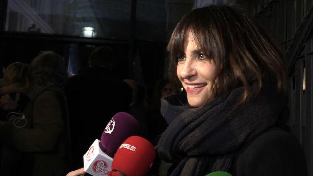 Melani Olivares tras su ruptura con Gorka González
