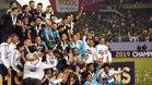 México fue el campeón de la Copa de Oro