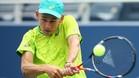 De Minaur es un joven tenista de gran proyección