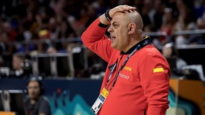 Mondelo confía plenamente en su equipo ante Bélgica