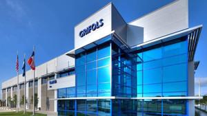 La multinacional Grifols tiene su sede central en Sant Cugat del Vallés
