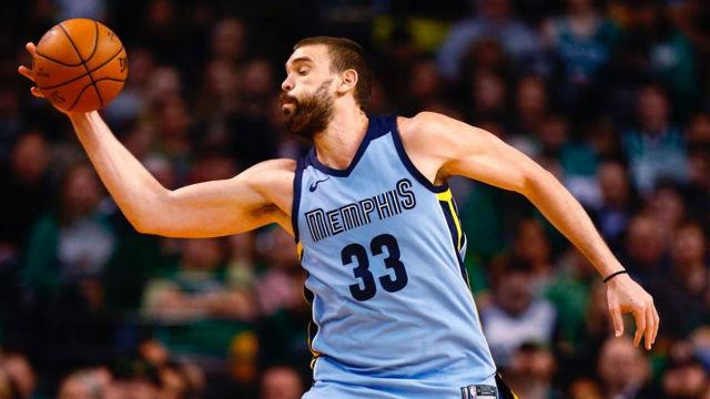 NBA VIDEO   Los Grizzlies ganan tras un mes y medio sin hacerlo