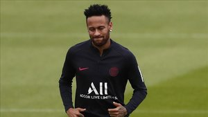 Neymar quiere salir sí o sí del PSG