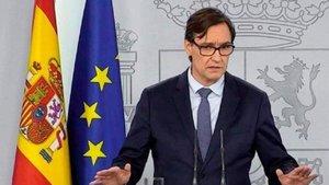 La opciones que baraja el Gobierno para aplicar reestricciones en Madrid