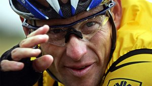 El padrastro de Lance Armstrong admite que lo trató como un animal en la infancia