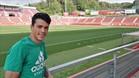 Pedro Porro sigue en el Girona hasta 2022