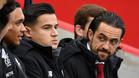 Philippe Coutinho, jugador del Liverpool pretendido por PSG y FC Barcelona