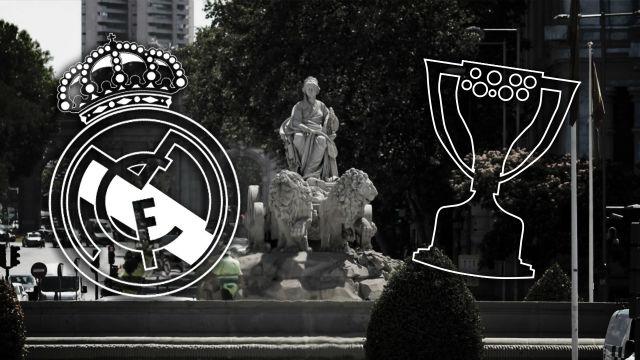 El Real Madrid se proclama campeón de liga