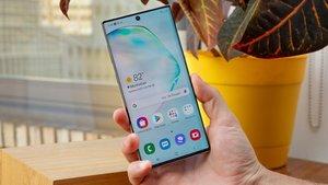 Samsung ha distribuido más de 6,7 millones de teléfonos 5G en 2019